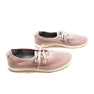 ALLBIRDS Wool Runners TS Pink Sneakers  Size: M12